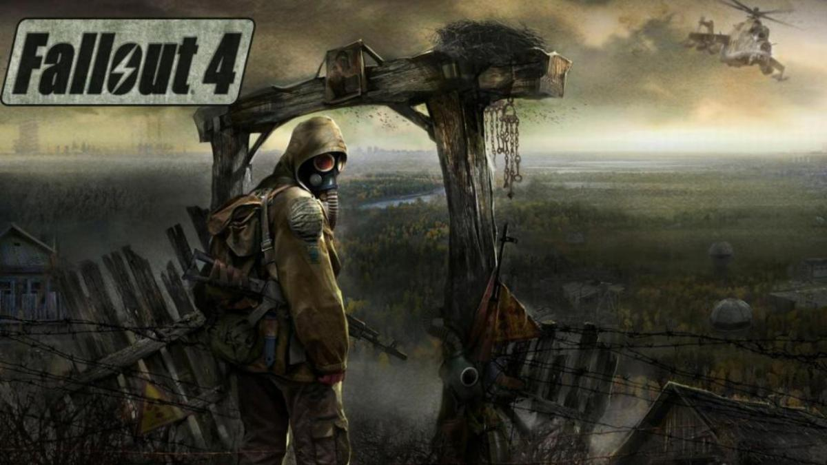 Fallout 4 Review: I Had A Falling Out With Myself