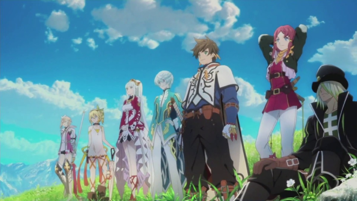 Tales of Zestiria Review: A Shepherd With No Sheep
