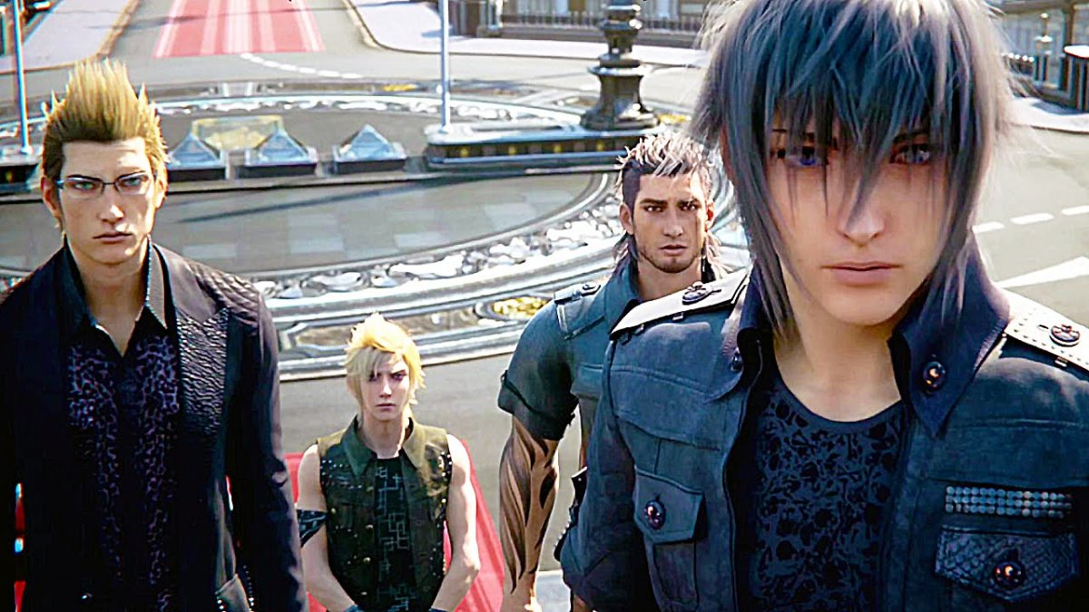 Final Fantasy XV: Not-So-Final, and May Many More Be Made