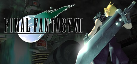 Final Fantasy 7: A Good FirstTry