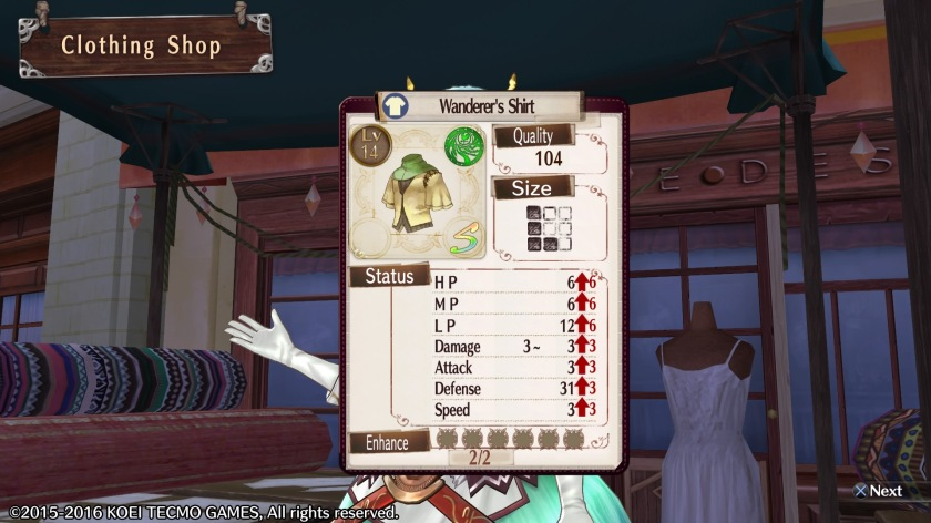 Atelier Sophie ~The Alchemist of the Mysterious Book~_20170816221214