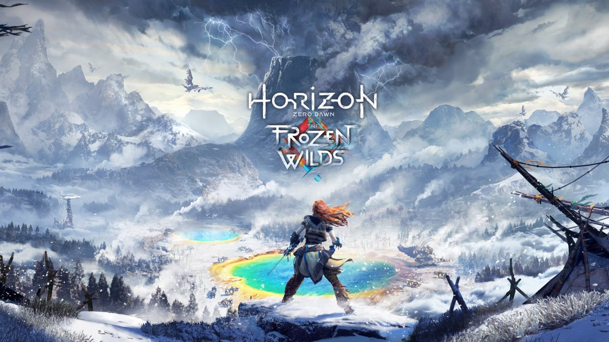 Horizon and a Short Look at DLC