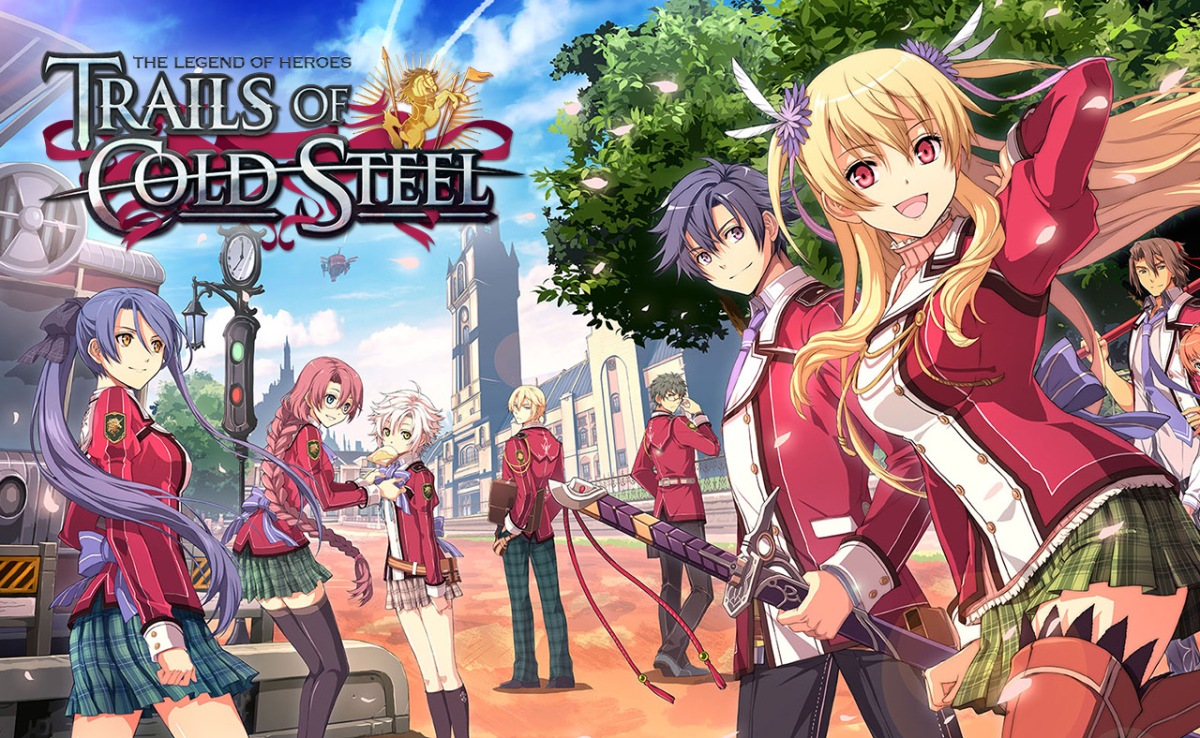 Trails of Cold Steel: An Exercise InTedium